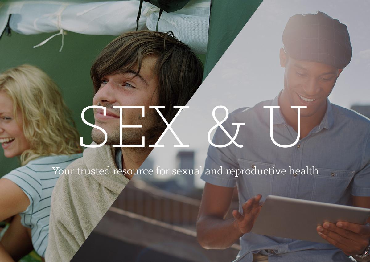 Sex & U